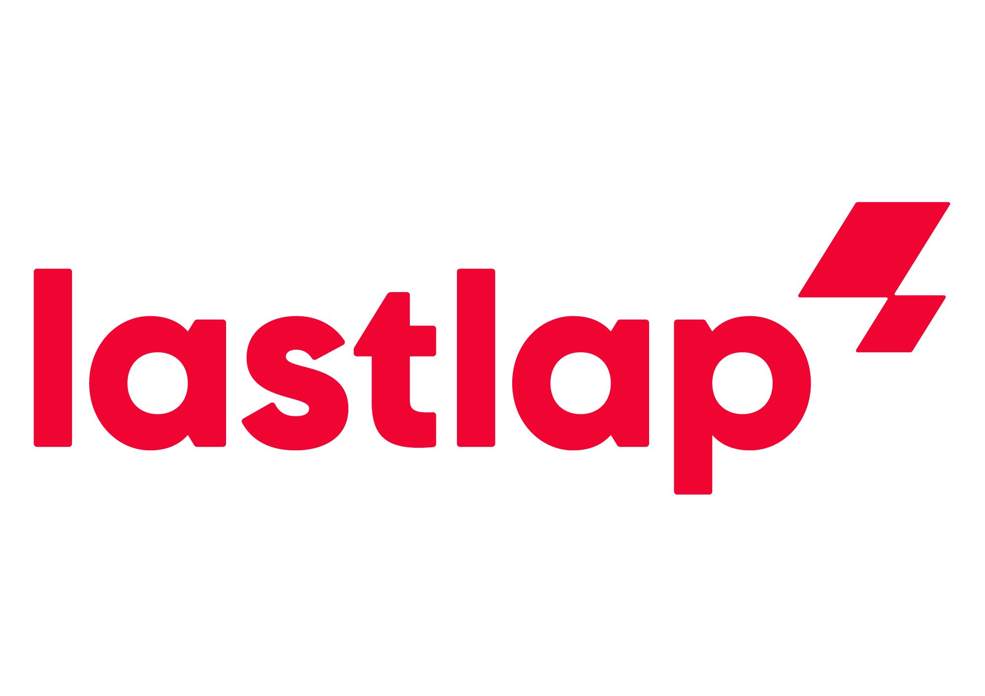 01_Lastlap_Logo_RGB_Rojo